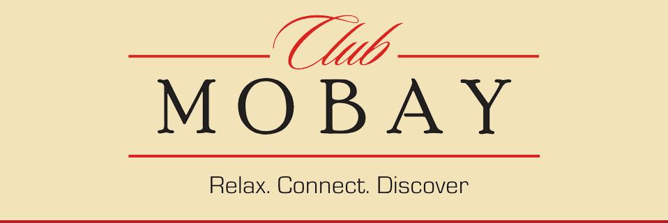 Club Mobay logo